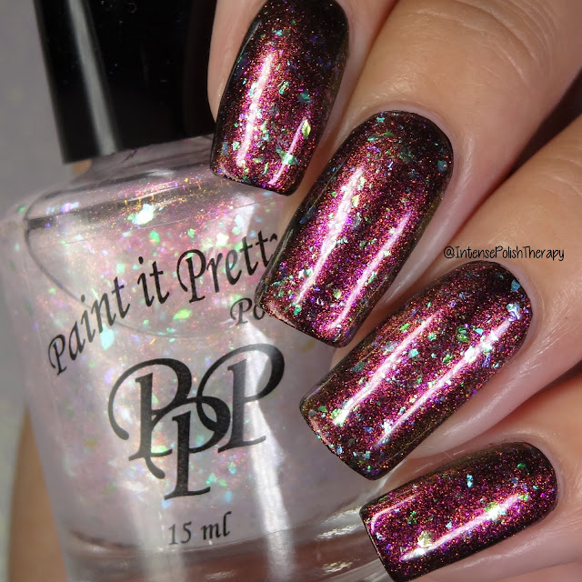Paint It Pretty Polish A Mother Never Forgets