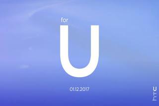 HTC U Ultra Diluncurkan 12 Januari Setelah CES 2017