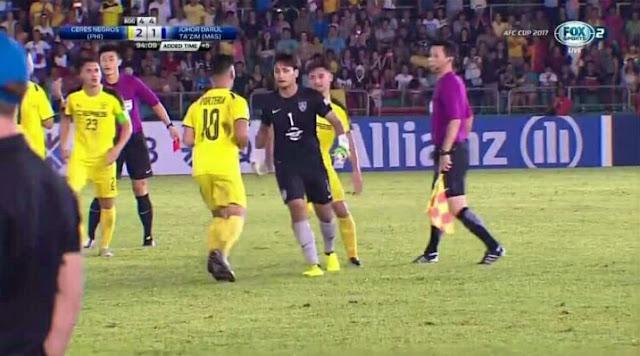 Farizal Marlias Bakal Digantung Piala AFC dan Liga Malaysia!
