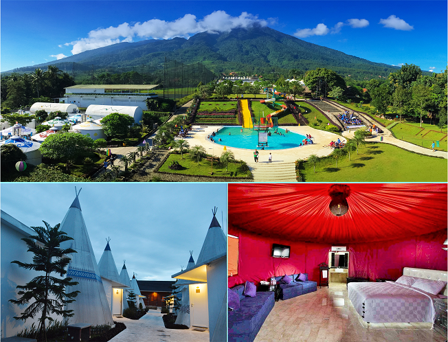mongolian-camp, outbound-mongolian, highland-park-resort-bogor