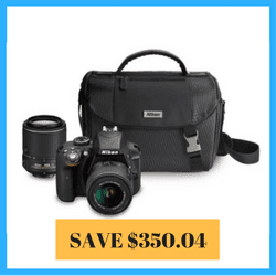 Nikon-D3300-Two-lens-bundle-low-price