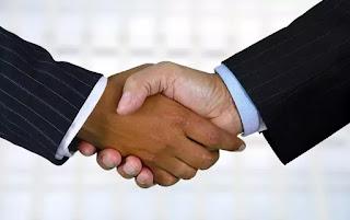 3. Finding a job Partner