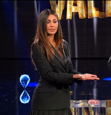 Belen Rodriguez tu si que vales prima puntata 18 settembre