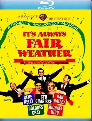 A Classic Movie Blog Its Always Fair Weather