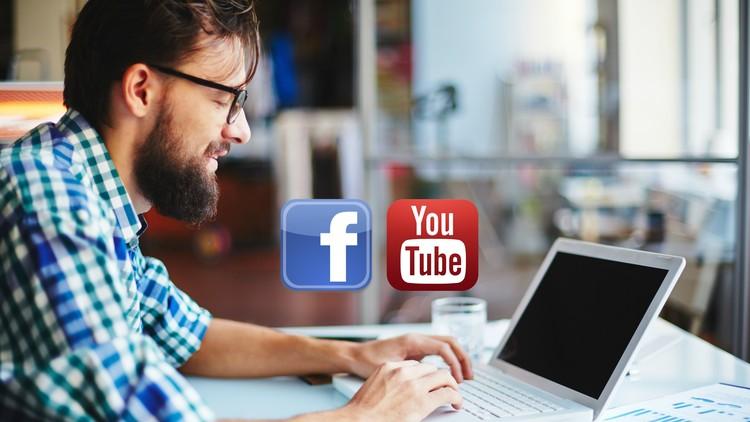 50% off Affiliate Ninja #2: Facebook & YouTube affiliate success