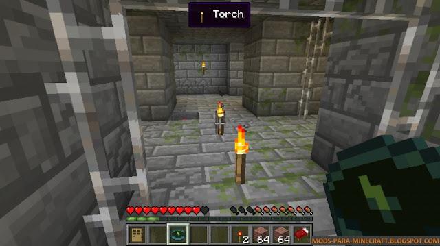 Forma facil de encontrar el portal al Final - The End - Minecraft 1.7.10/1.8