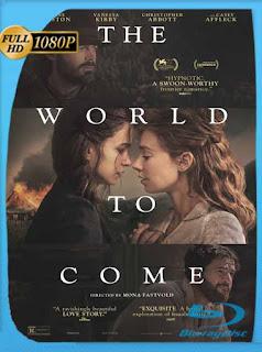 El Mundo que Viene (The World to Come) (2020) HD [1080p] Castellano [GoogleDrive] PGD