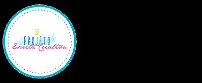 Selo de participação da blogagem coletiva do Projeto Escrita Criativa.