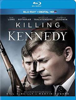¿Quién Mató a Kennedy? [BD25] *Subtitulada