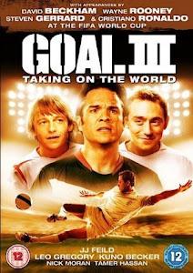 Goal! III Poster