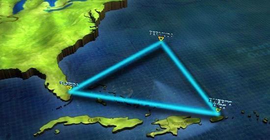 Grande segredo do Triângulo das Bermudas pode ter sido revelado pela ciência