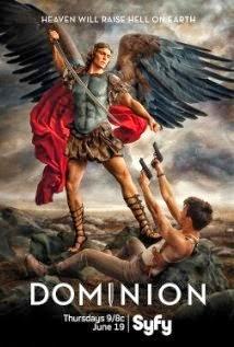Tên phim: Ác Thần Phần 1. Tên gốc: Dominion Season 1. Đạo diễn: Scott  Stewart Diễn viên: Christopher Egan, Tom Wisdom, Roxanne McKee, Luke  Allen-Gale, ...