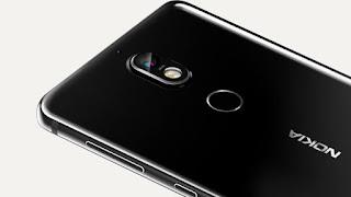 مواصفات وسعر هاتف Nokia 7 plus بالصور