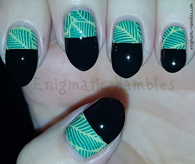 Forest-Jungle-Nails