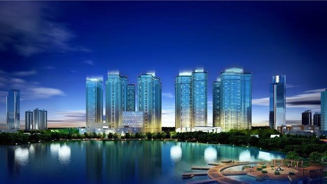 Chung cư Imperia Sky Garden - 423 Minh Khai - Hai bà Trưng