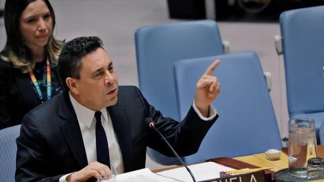Venezuela acusa a EEUU de bloquear su pago a la ONU