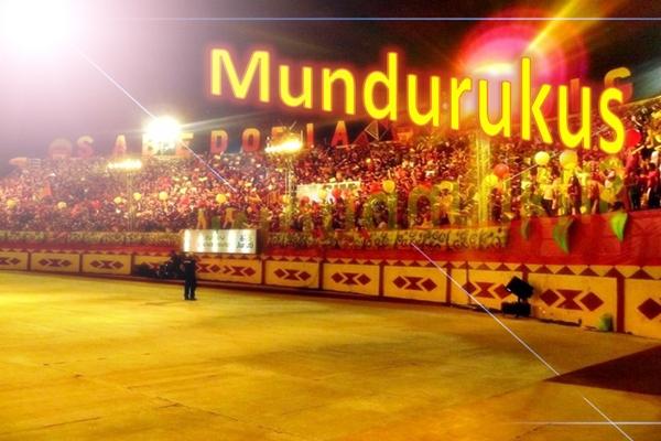 MUNDURUKUS-12