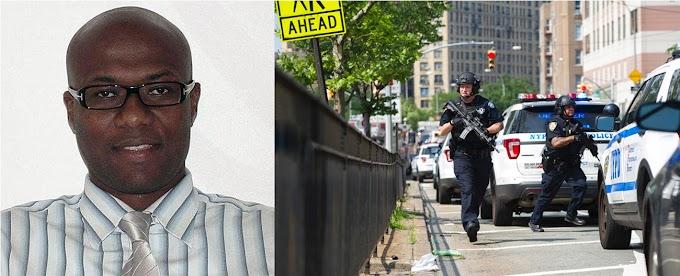Médico que usó rifle de asalto para asesinar colega y herir cuatro en hospital de El Bronx intentó prenderse fuego