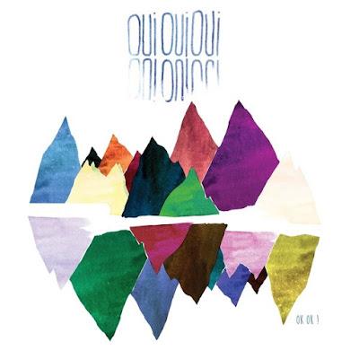 Oui Oui Oui nous gratifie avec son nouvel album Ok Ok d'un rock électro plutôt séduisant et largement décalé, en témoigne le premier EP My Dear. Sur #LACN
