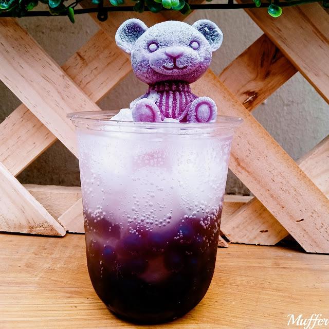 La Tulería UWU Drink
