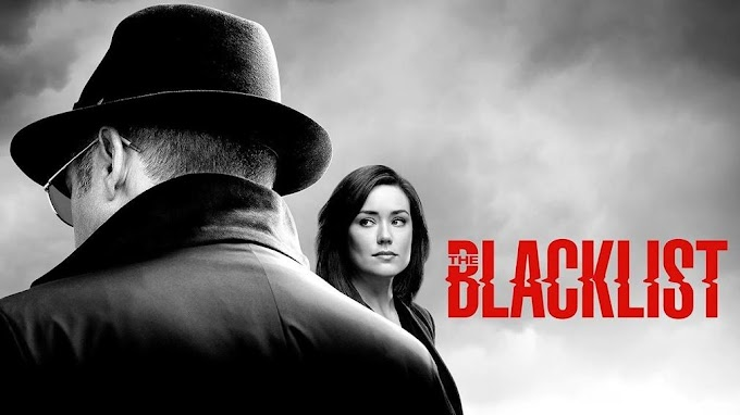 The Blacklist Temporada 7 [19/?] Sub Español HD Mega