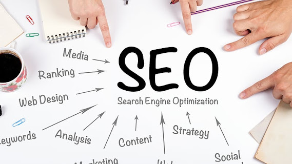 Basic SEO For Beginners (Complete Guide)