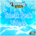 Farmville Sneak Peak Videos - Lakeside Yuletide