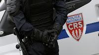 Dans le village de vacances du domaine de Françon, 115 CRS ont remplacé les habituels touristes. Ils font partie des 13.200 personnes mobilisées pour la sécurisation du G7 qui s'ouvre samedi à Biarritz.