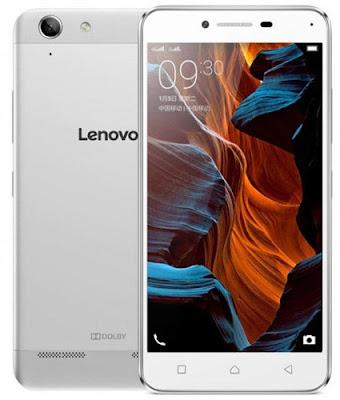 Harga Lenovo Vibe K5
