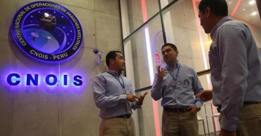 UTP y la Agencia Espacial del Perú firman acuerdo para promover investigación aeroespacial