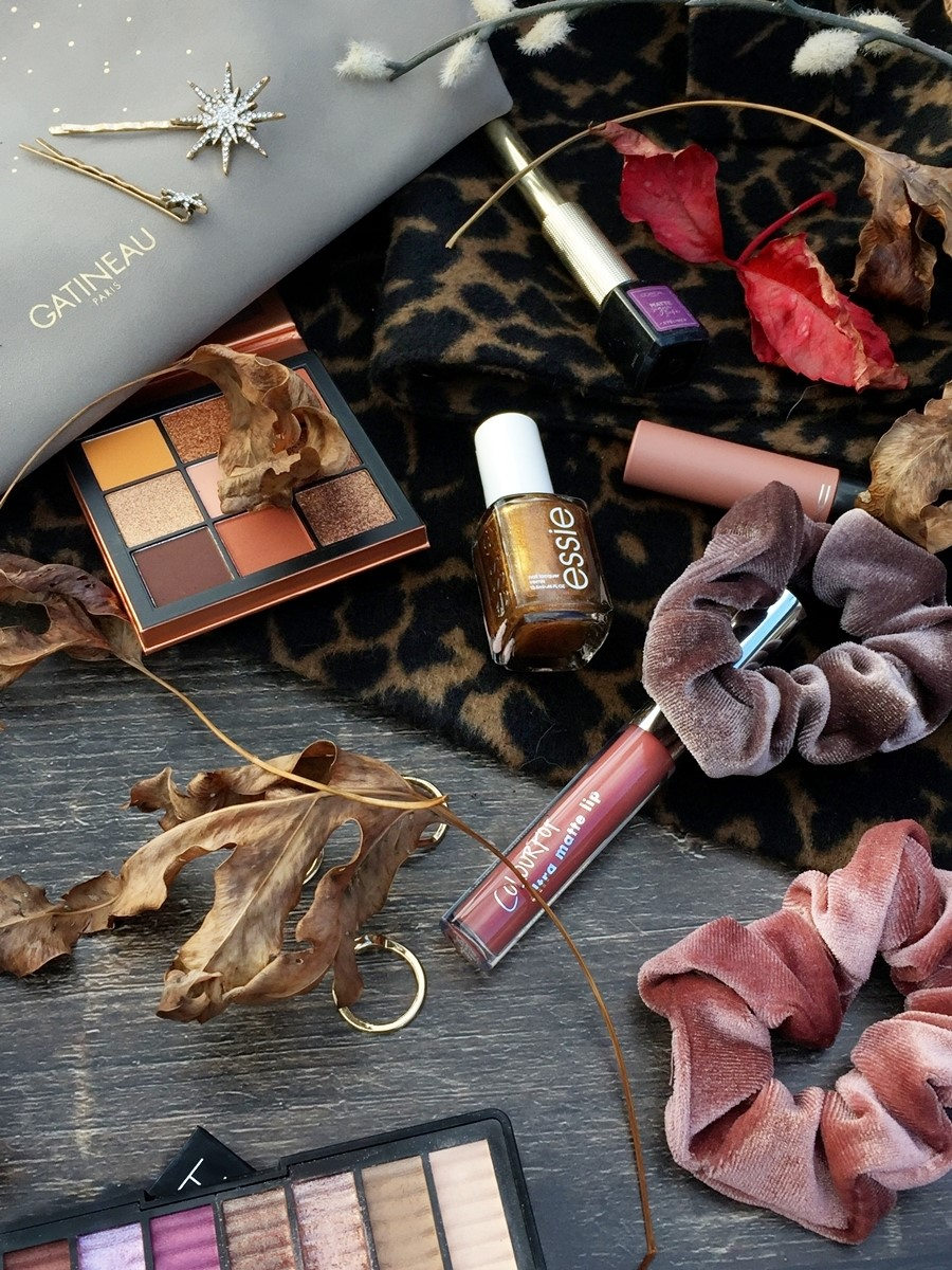 Autumn Beauty Staples To Add To Your Makeup Bag