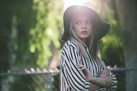 Fashion Blogger Kendall Sanchez: