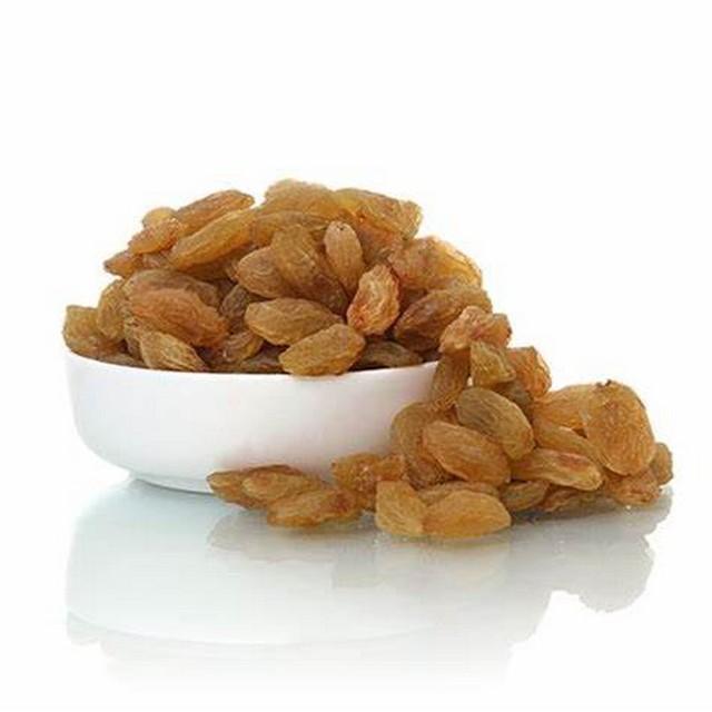 Kismis ;Makanan untuk Menambah Energi;Makanan yang Mengandung Protein dan Bisa Menambah Energi;