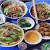 Những món ngon chuẩn vị Hà Nội tại phố Trung Yên