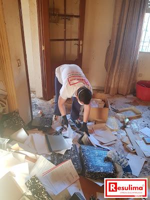 Limpiezas especiales viviendas Sevilla