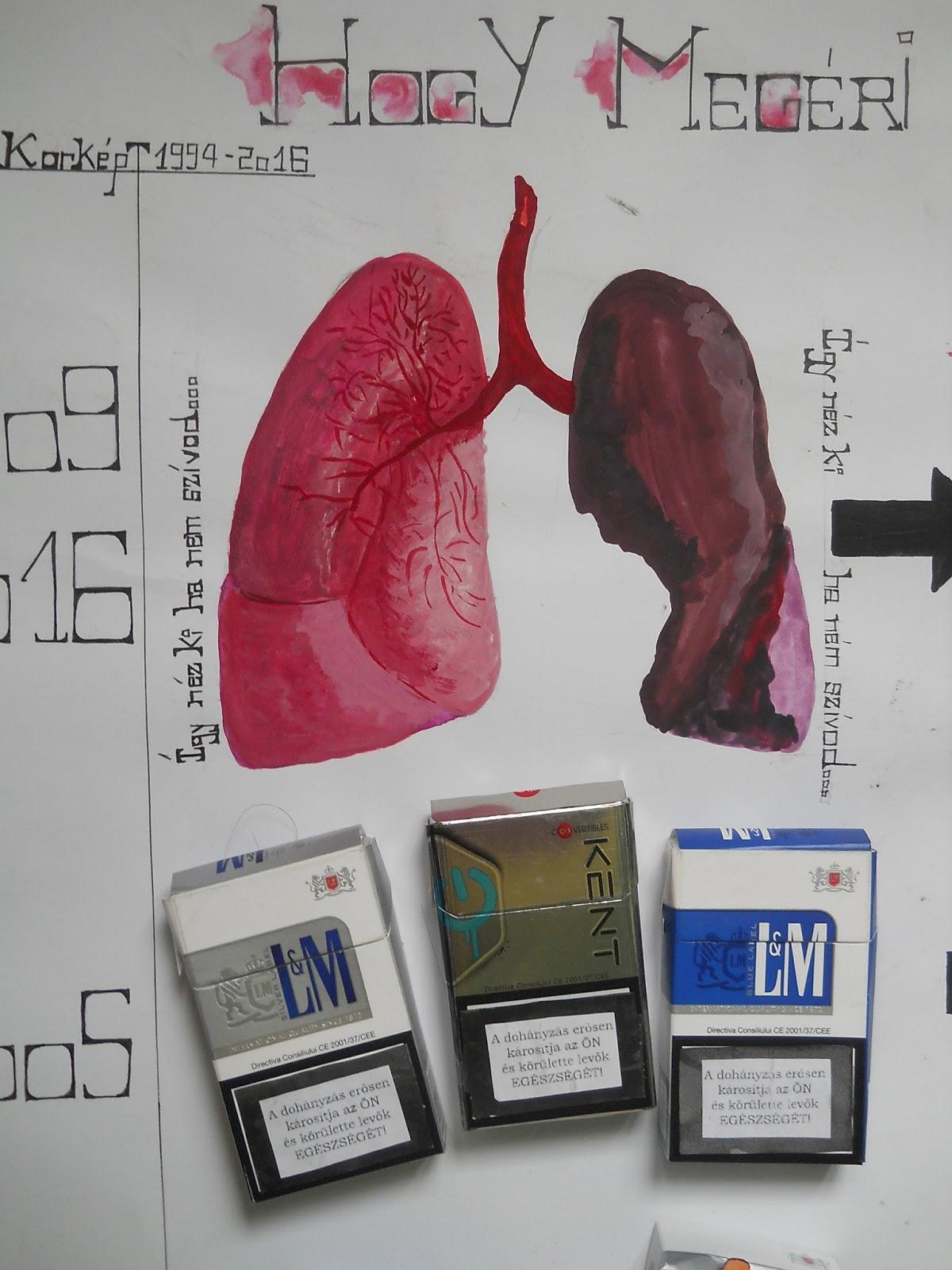 dohányzás elleni dohányzás)