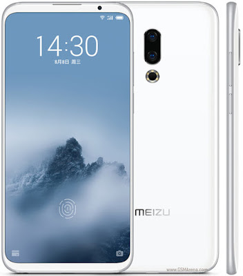Meizu 16 Plus 8GB RAM Dual Camera Phone
