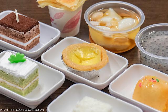 MG 1803 - 本草堂素食迴轉火鍋,迴轉軌道上竟然有小火車會載送食材,還有水果、甜點、飲料與冰淇淋吃到飽