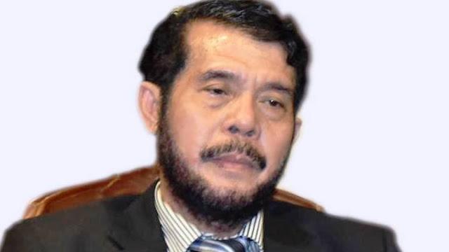 MK Ketok Palu, Presiden Dan Wakil Presiden Terpilih Jokowi-Maruf, Sah