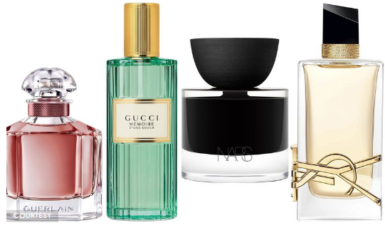 The 11 New Fragrances Everyone Will Be Wearing This Winter - shaheenitclub