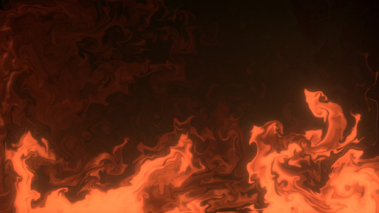 Abstract Fluid Fire Background for free - Backgroun:31