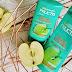 Garnier Grow Strong - pielęgnacja włosów pachnąca jabłkami