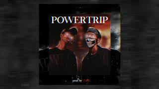 Powertrip lyrics SAVAGE and Talha anjum
