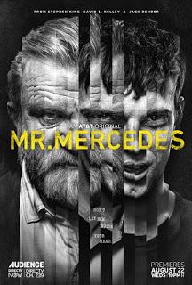 Mr. Mercedes kolmas kausi nähdään C morella