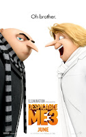 Despicable Me 3 (2017) Dual Audio 720p HDTS Full Movie Download