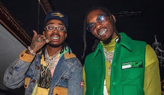 Offset & Quavo Talk Cardi B Backlash Over This Video