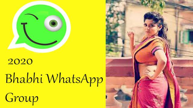 Bhabhi WhatsApp Group, Indian Bhabhi WhatsApp Group, Desi Bhabhi WhatsApp Group