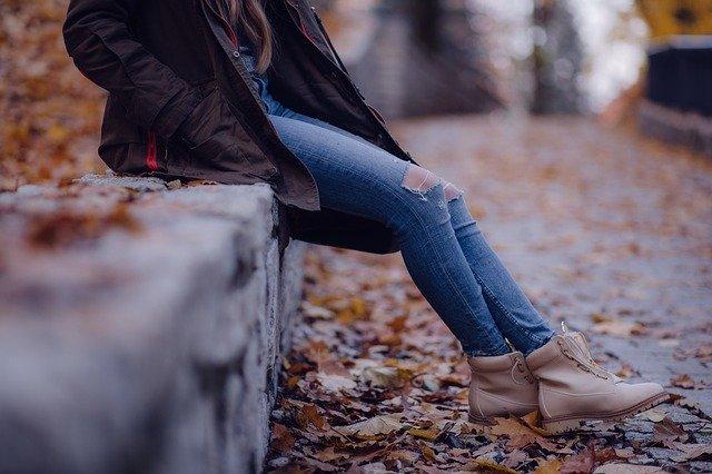 Comment choisir une paire de chaussures en hiver