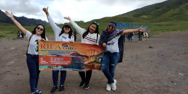Malang Bromo Tour Package 3 Day 2 Night 2020