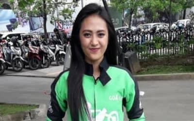 Cara Daftar Gojek Banten